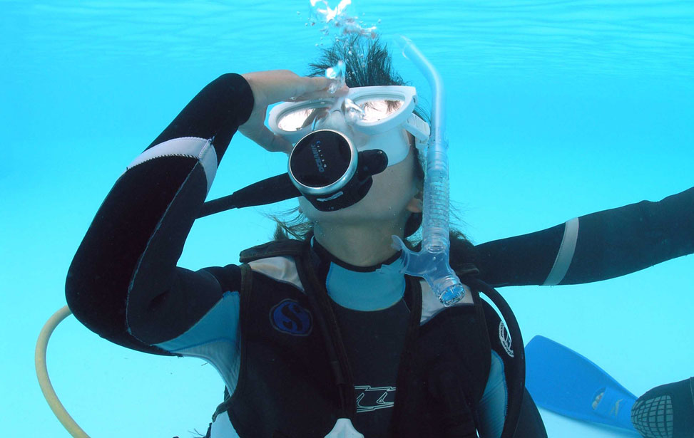 How Does Anxiety Affect Your Diving?
