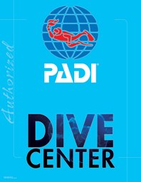 We are a proud PADI Dive Center